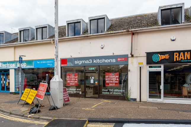 Thumbnail Retail premises to let in Portland Road, Worthing