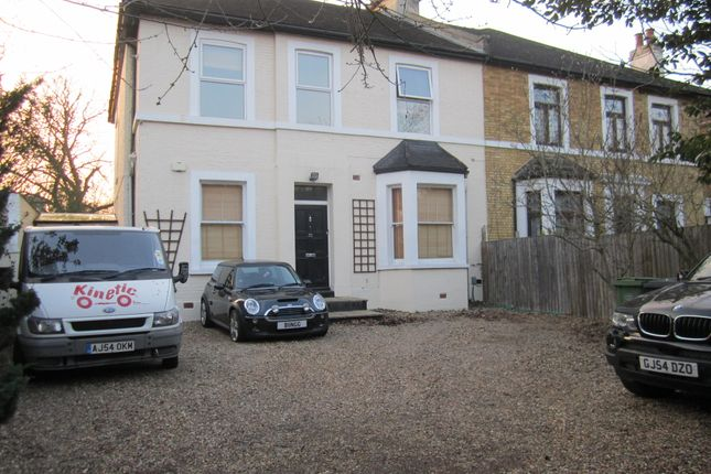 Thumbnail Shared accommodation to rent in Dacres Road, Forest Hill
