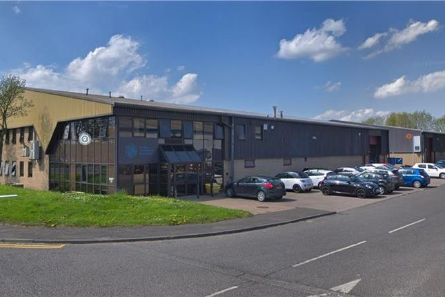 Thumbnail Light industrial to let in Elm Road, West Chirton North Industrial Estate, North Shields