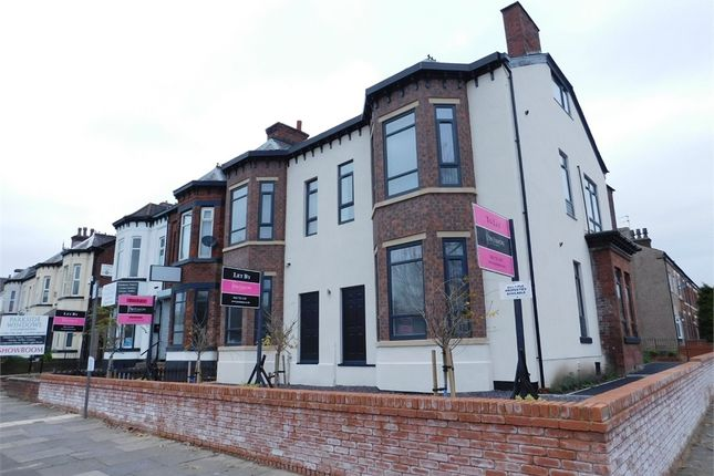 Thumbnail Flat to rent in 97-99 Chorley Road, Swinton, Manchester
