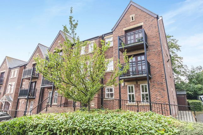 Thumbnail Flat for sale in Peartree Mews Tunstall Road, Ashbrooke, Sunderland