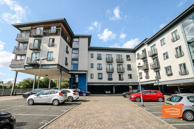 Thumbnail Flat for sale in Smiths Flour Mill, Wolverhampton Street, Walsall