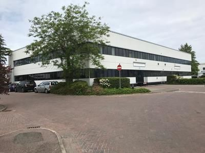 Thumbnail Industrial to let in Lakeside Park Neptune Close, Medway City Estate, Rochester, Kent