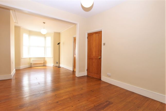 Terraced house for sale in Westminster Road, London