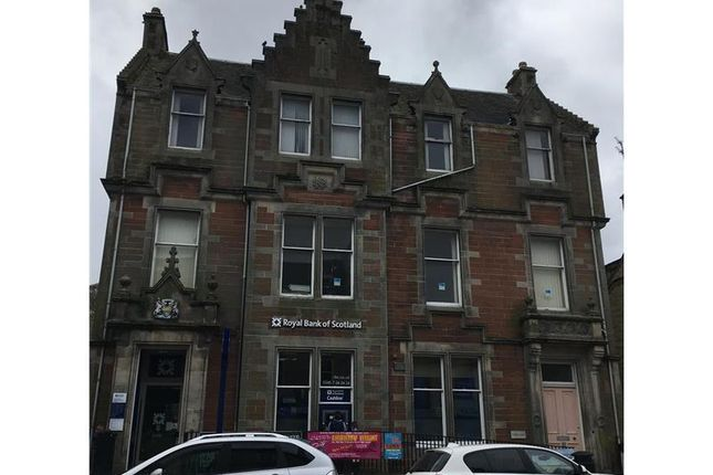 Thumbnail Retail premises to let in 40, Victoria Street, Newton Stewart, Dumfries & Galloway, Scotland