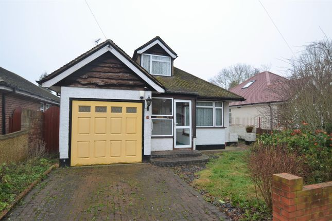 Detached bungalow for sale in Frays Avenue, West Drayton