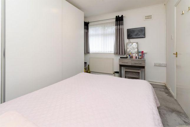 Bedroom One of Cardinal Avenue, Borehamwood WD6