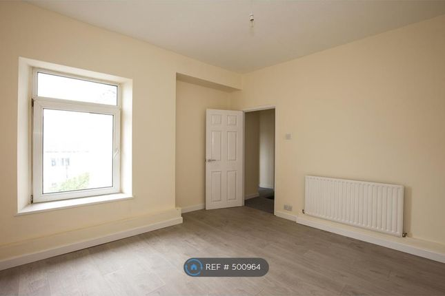 Thumbnail Flat to rent in Brynmair Rd, Wales