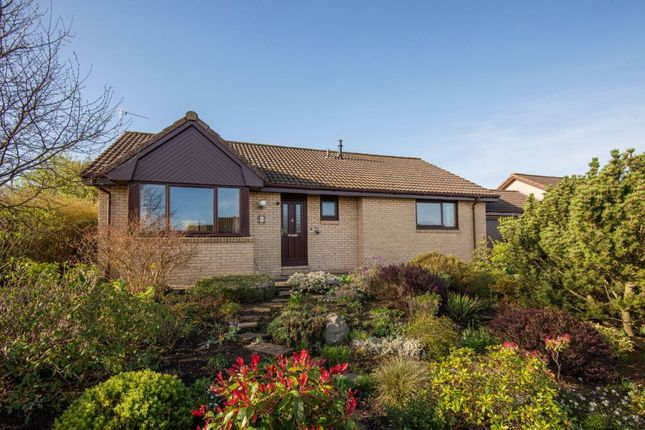Thumbnail Detached bungalow for sale in 6 Arkwright Court, North Berwick