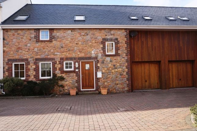 Thumbnail Property to rent in La Rue Du Douet De Rue, St. Lawrence, Jersey