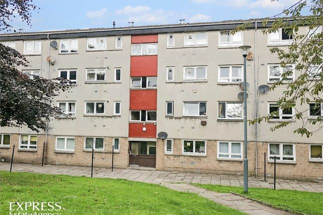 Thumbnail Flat for sale in Gordons Mills Road, Bridge Of Don, Aberdeen