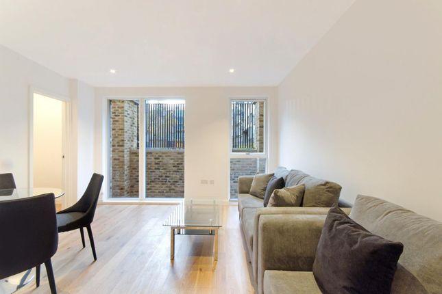 Thumbnail Flat to rent in Hand Axe Yard, 277A Gray's Inn Road, London