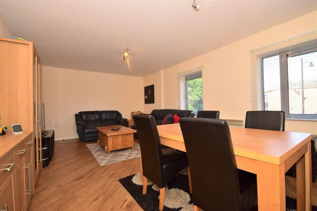Thumbnail Flat for sale in Low Street, City Centre, Sunderland
