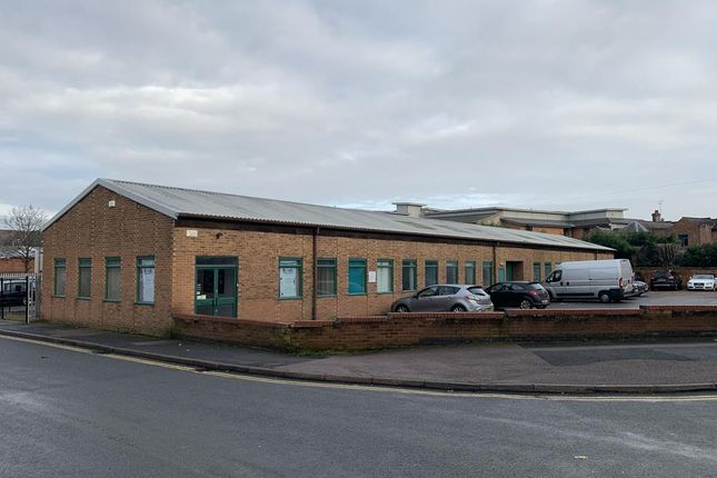 Thumbnail Light industrial to let in 10 Duke Street, Loughborough, Leicestershire