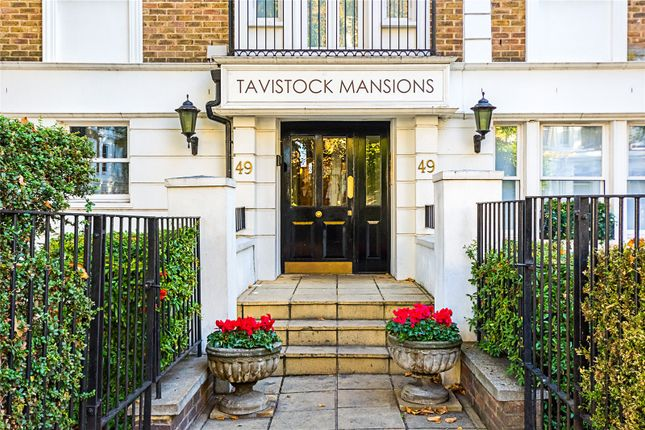 a24063a67819 Thumbnail Flat for sale in Tavistock Mansions