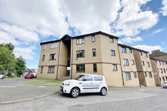 2 bed flat to rent in 22 Kemp Street, Springburn, Glasgow G21