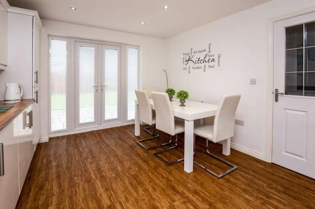 Dining Space of West Wood Drive, Middlesbrough TS6