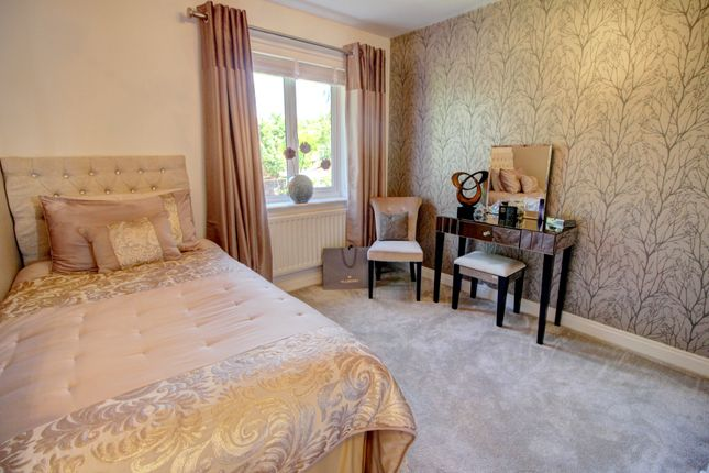 Bedroom 5 of Houghton Close, Northwich CW9