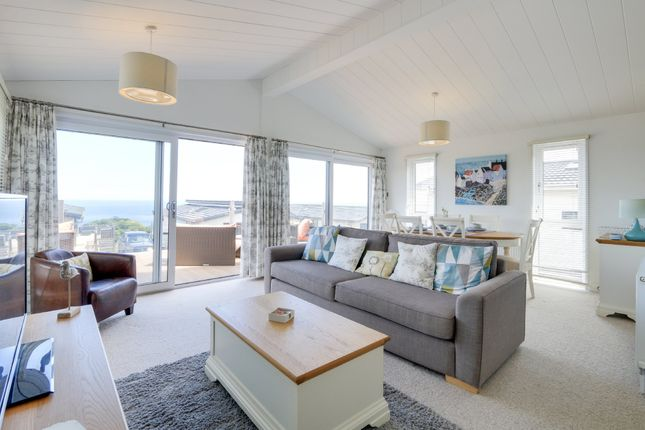 Living Area of Torquay Road, Shaldon, Teignmouth TQ14