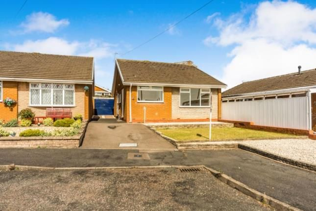 Thumbnail Bungalow for sale in Brunel Road, Oldbury, West Midlands