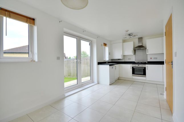 Thumbnail Town house to rent in Varcoe Gardens, Hayes, Middlesex