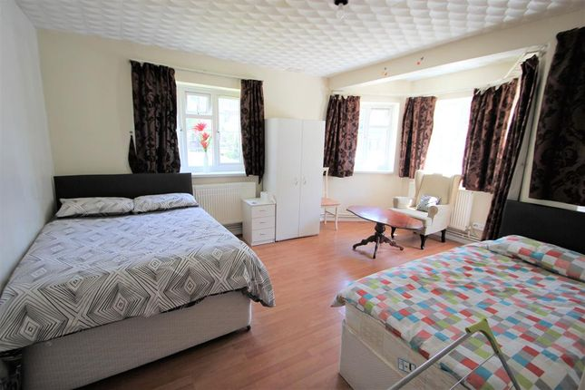 Thumbnail Flat for sale in Greenland House, Ernest Street