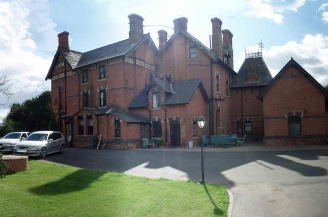 Thumbnail Hotel/guest house for sale in Bartestree, Hereford