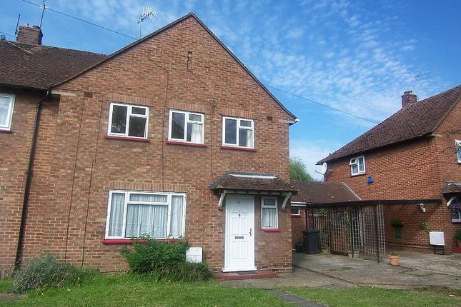 Thumbnail Property to rent in Cedar Way, Guildford