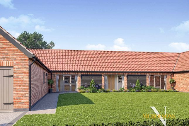 4 bed bungalow for sale in Field View Gardens, Ranskill, Retford, Nottinghamshire DN22