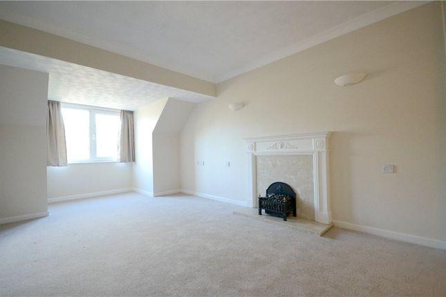 Living Room of Mckernan Court, High Street, Sandhurst GU47