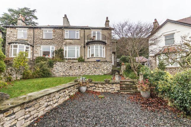 Thumbnail Flat to rent in Eden Park Road, Grange-Over-Sands, Cumbria
