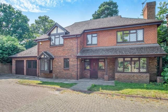 4 bed detached house for sale in Esher, Surrey