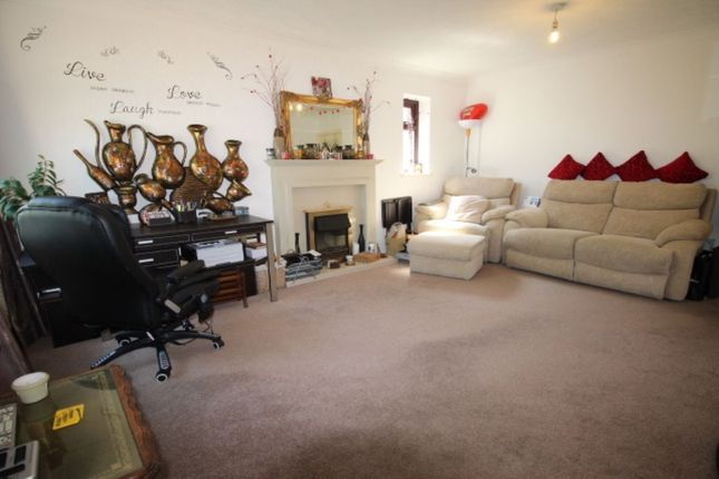 Thumbnail Bungalow for sale in Two Trees Lane, Denton, Manchester