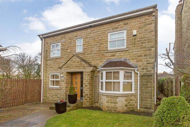 Thumbnail Detached house for sale in Story Stones, Eldwick, Bingley