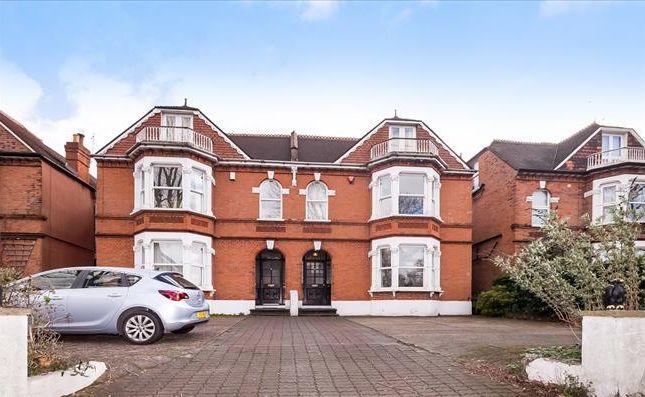 Thumbnail Semi-detached house for sale in Little Heath, Charlton, London