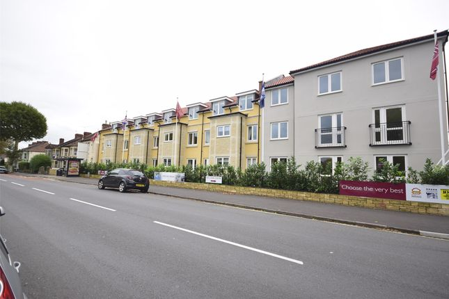 Thumbnail Flat for sale in Maywood Crescent, Fishponds, Bristol