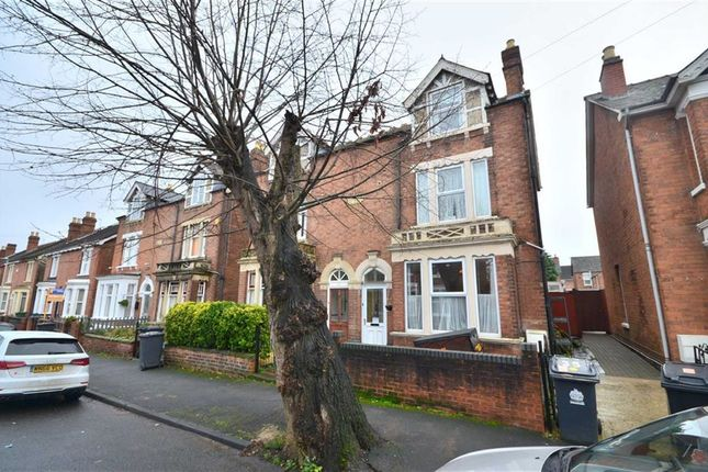 Thumbnail Semi-detached house for sale in Furlong Road, Tredworth, Gloucester