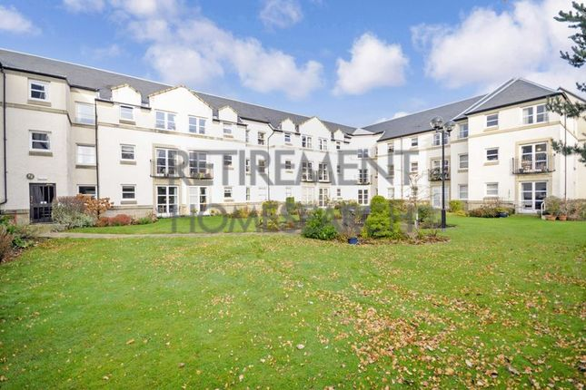 Thumbnail Flat for sale in Kinloch View, Linlithgow