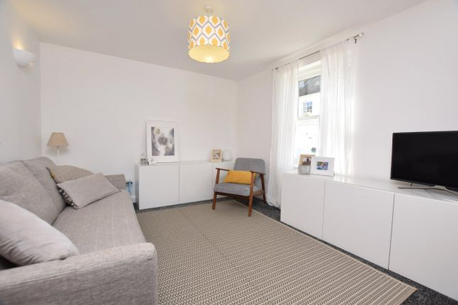 Sitting Room of Fore Street, Silverton, Exeter EX5