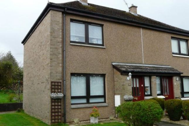 Thumbnail Semi-detached house to rent in Douglas Avenue, Brightons, Falkirk