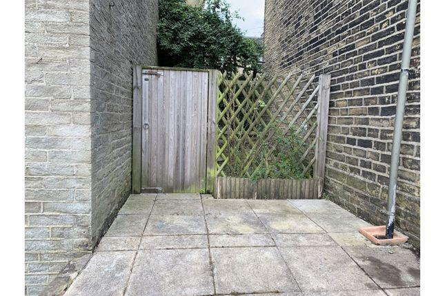 Side Garden of Fleece Street, Buttershaw, Bradford BD6