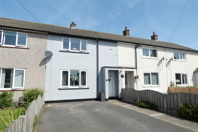 2 bed terraced house for sale in Custy Steps, Great Orton, Carlisle CA5