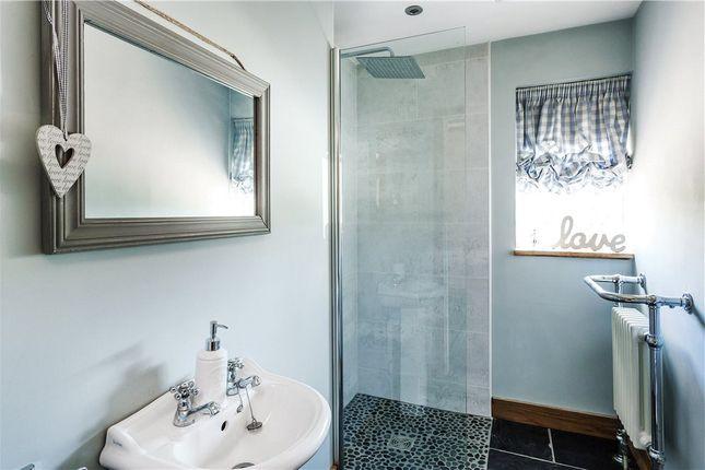 Shower Room of Pennypot Lane, Chobham, Surrey GU24
