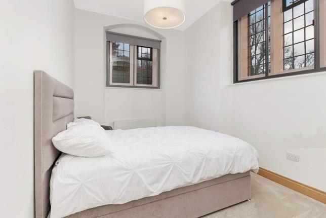 Bedroom 2 of Morar House, 17 Upper Colquhoun Street, Helensburgh, Argyll And Bute G84