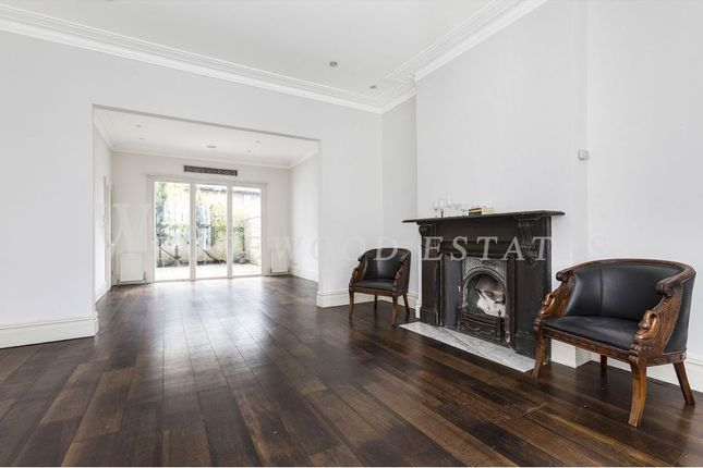 Zoopla New Homes London