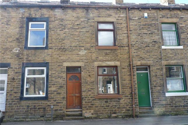 External of Rydal Street, Keighley, West Yorkshire BD21