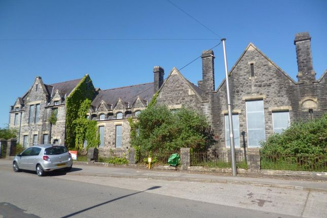 Land for sale in Aberthin Road, Cowbridge