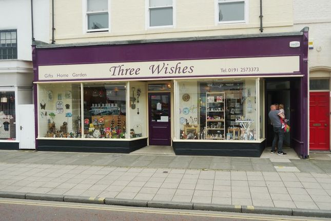 Commercial property for sale in Three Wishes, 20 Front Street, Tynemouth
