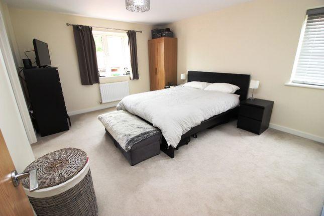 Master Bedroom of Isles Quarry Road, Borough Green TN15