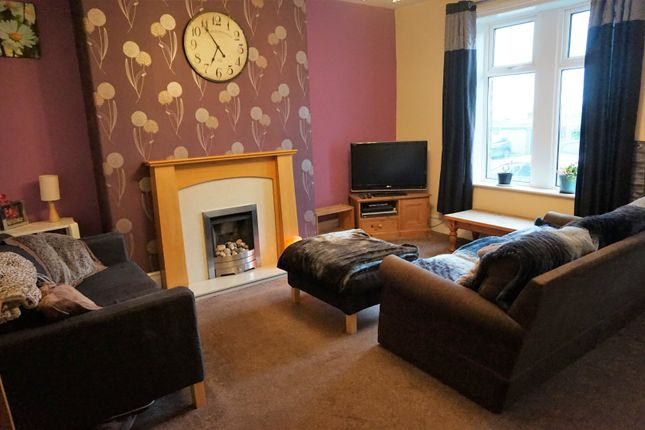 Thumbnail Terraced house for sale in Hill Top Road, Thornton